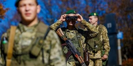 Україна посилює безпеку державного кордону