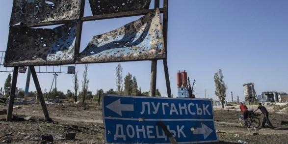 Розмінування у районі Петрівського сьогодні завершилося - штаб
