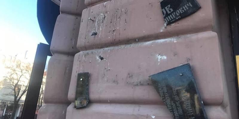 В Одесі затримали вандала, за чию «голову» оголосили винагороду: це не Ківа