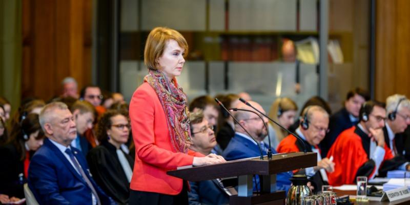 Україна проти Росії: у четвер заплановані перші слухання Морського суду ООН