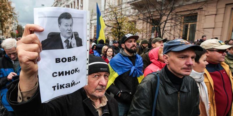 Дмитро Сінченко: «Новий Майдан – це цілком реальна перспектива, і її не слід боятись»