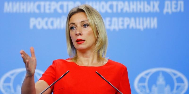 Мінські угоди допоможуть Україні знову стати державою, - МЗС РФ