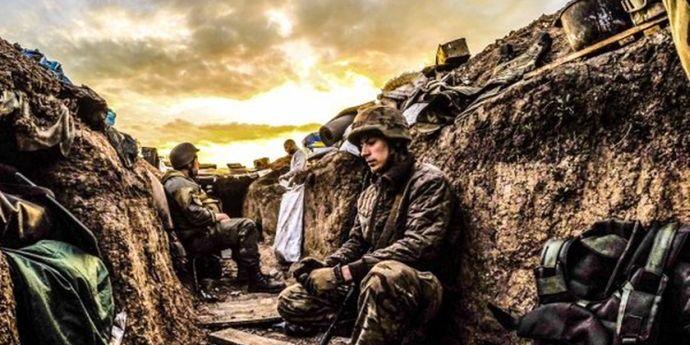 Доба на Донбасі: бойовики обстрілювали 6 разів, троє військових поранені — штаб