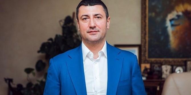 НАБУ оголосило у розшук екс-власника «VAB Банку» Бахматюка