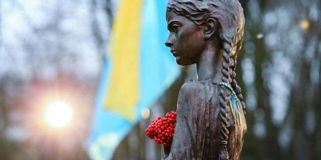Сьогодні в Україні вшановують пам'ять жертв Голодомору