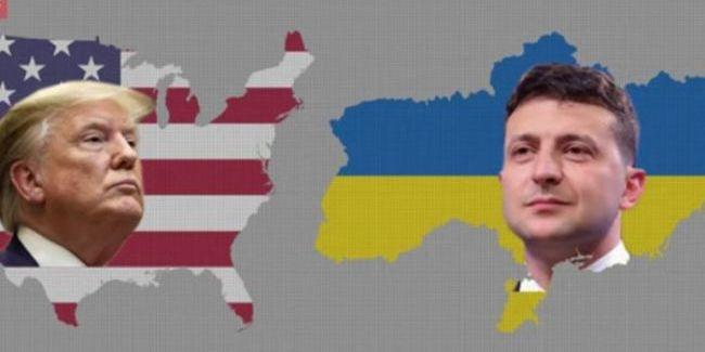 Британський журнал показав ролик з картою України без Криму
