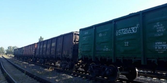 СБУ викрила схему постачання в Україну і ЄС вугілля з ОРДЛО