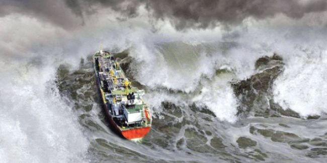 У Кельтському морі під час шторму загинув український моряк