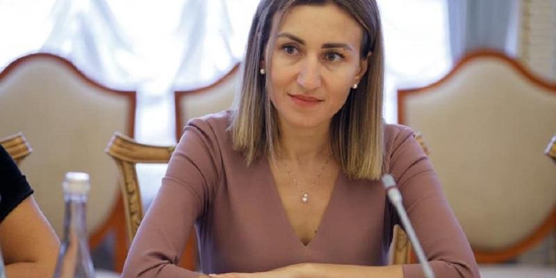 Плачкова: Влада повинна негайно організувати роботу щодо запобігання екологічній катастрофі в Одесі