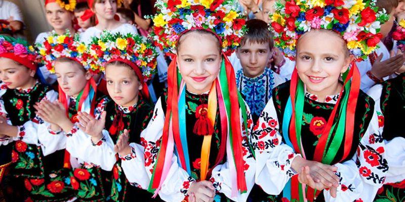 Українська мова в 1934 році на конкурсі краси мов у Парижі була визнана, як найкраща, наймилозвучніша й найбагатша мова світу