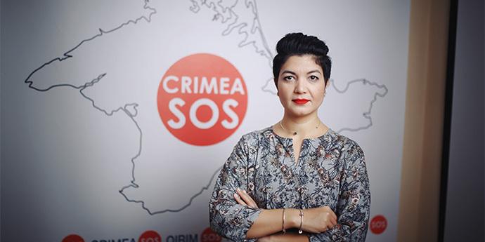 За час окупації Росія завезла в Крим пів мільйона людей