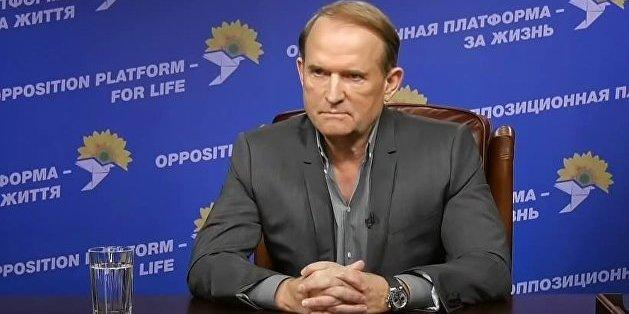Суд зобов'язав ГПУ почати кримінальне розслідування проти Андрія Садового за його заклики до вчинення злочинних дій щодо Медведчука