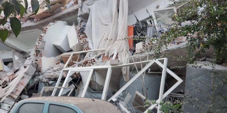 Землетрус в Албанії: кількість загиблих зросла до 13