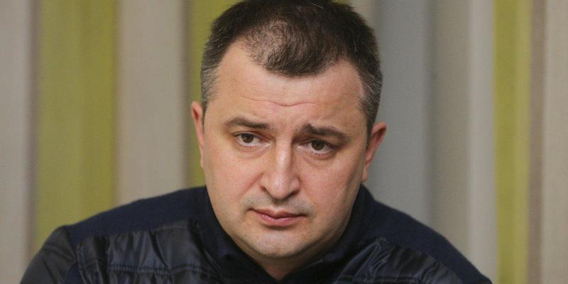 Рябошапка звільнив Кулика з органів прокуратури