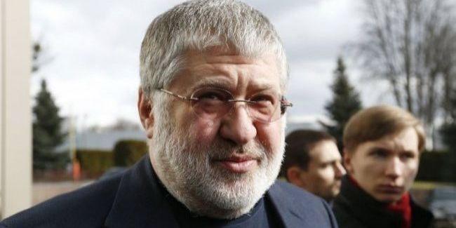НБУ звинуватив Коломойського у тиску та бажанні дискредитувати Україну