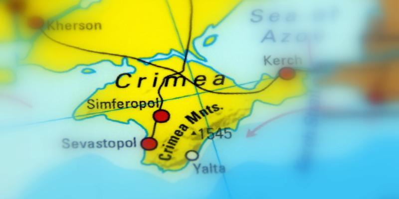 Apple визнала Крим російським – росЗМІ