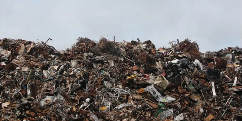 Садовий розповів про будівництво заводу з переробки відходів у Львові