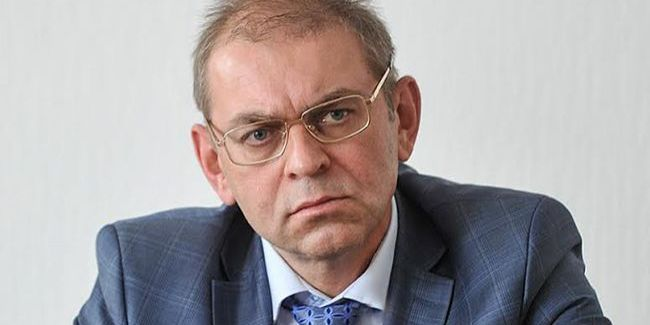 Суд залишив ексдепутата Пашинського під вартою ще на 2 місяці