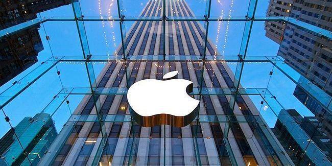 Apple проведе аудит позначення спірних територій у зв'язку з Кримом