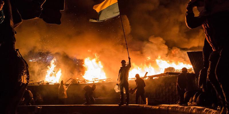 У ГПУ назвали кількість визнаних винними у справах Євромайдану