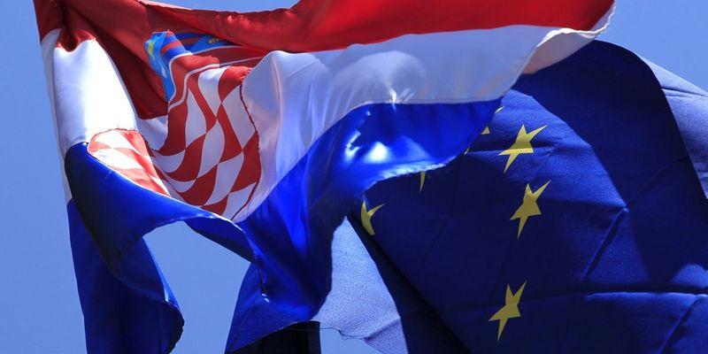 Хорватія обіцяє зробити Україну пріоритетом під час свого головування в ЄС - Кулеба