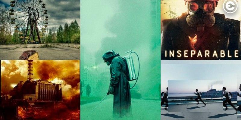 ТОП-10 фільмів про Чорнобиль для перегляду на вихідні