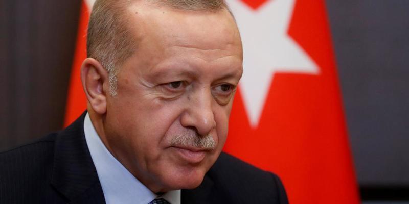«Турецький потік» запустять 8 січня — президент Туреччини