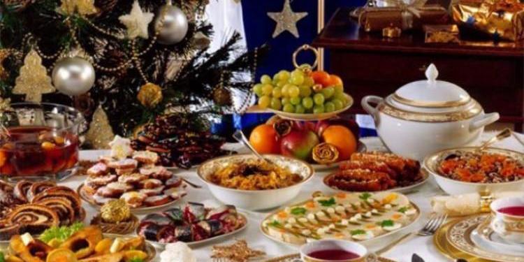 Дієтолог пояснила, як зберегти фігуру під час новорічних свят