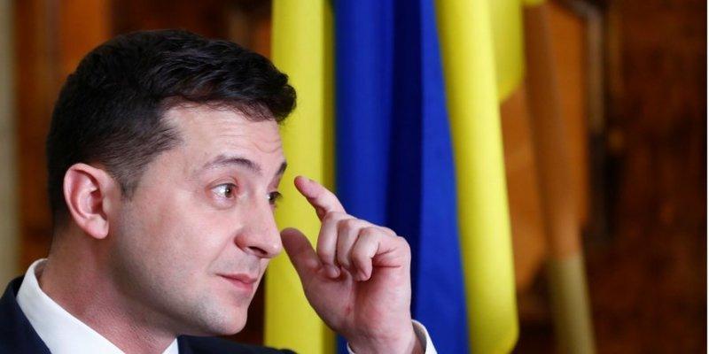 Зеленський прокоментував звинувачення Трампа у тотальній корумпованості України