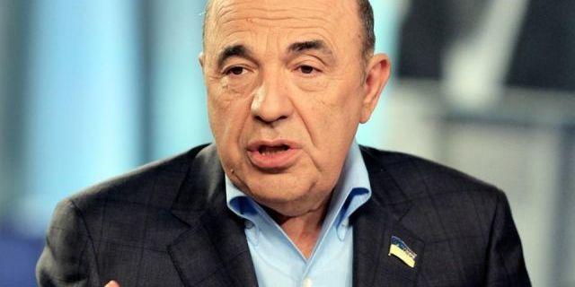 Рабінович: Залишити ситуацію на Донбасі «як є» - це не план «Б», це план «Г»