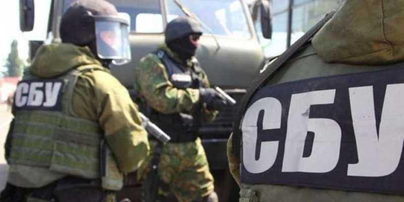 СБУ затримала «засновника»-пропагандиста «Одеської народної республіки»