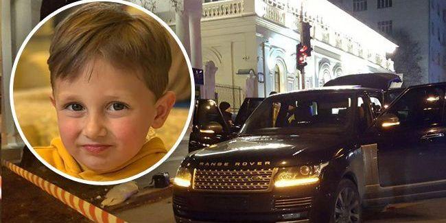 Вбивство дитини у Києві: підозрювані 6 місяців тому покинули батальйон УДА