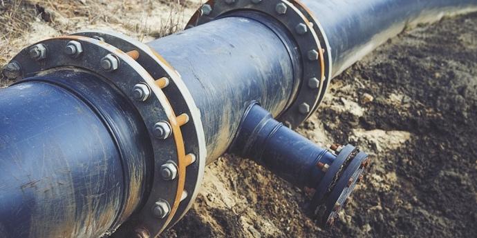 Україна та Росія продовжили договір на транзит нафти на 10 років