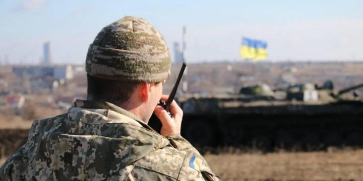 Бойовики гатили по українським позиціях із гранатометів – ООС