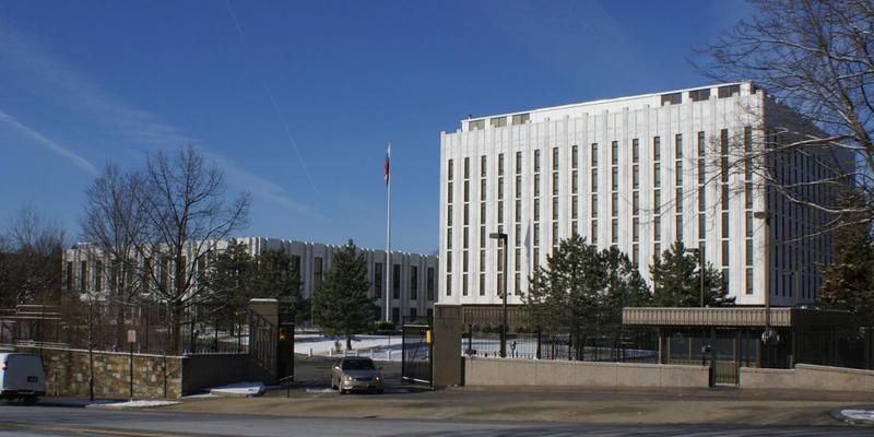 Росія обурена: делегації Федерального казначейства РФ не відкрили візи США