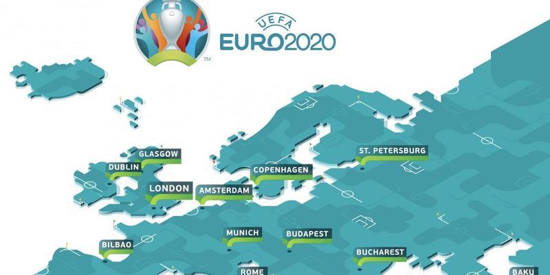 Сьогодні розпочалася подача заявок на квитки Євро-2020: де купити та яка ціна