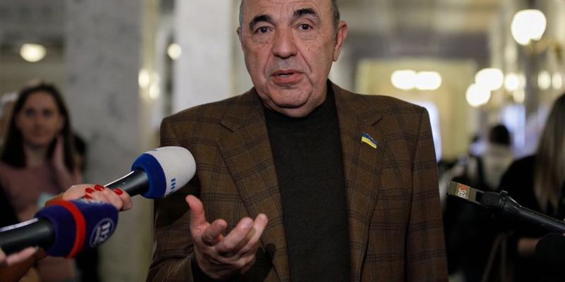 Рабінович: Владу в Україні захопила «Зграя шарикових», яка увірвалася в країну