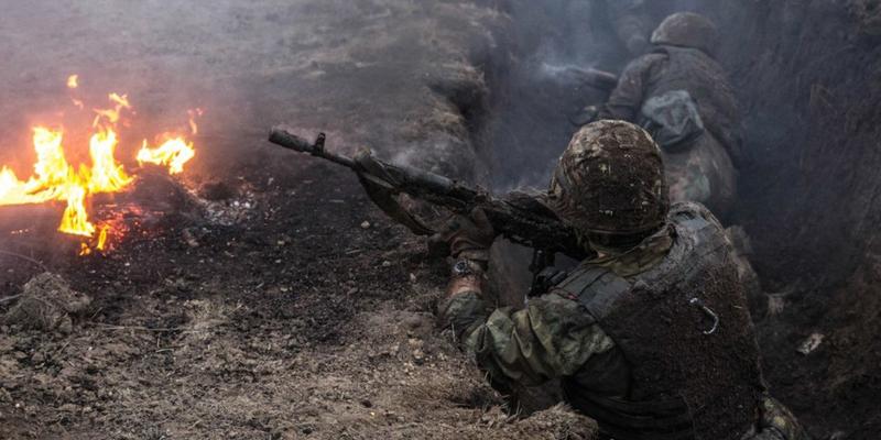 Доба на Донбасі: 7 обстрілів, 23 вибухи