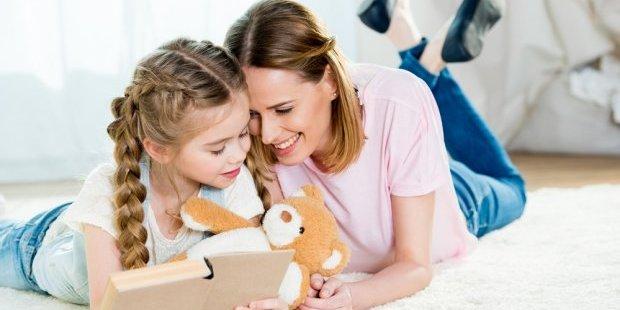 Ігри з дітьми вдома: 10 захопливих ідей, як весело провести час