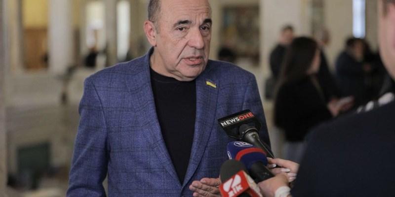 Рабінович: Українська делегація на нормандській зустрічі повинна зробити все, щоб настав мир