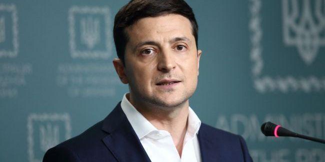 Зеленський вперше виступив на ток-шоу: про що говорив президент