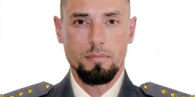 Бойовики віддали тіло офіцера «Альфи», який загинув 1 грудня у «сірій зоні» на Донбасі