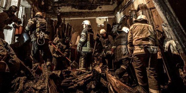Під завалами коледжу в Одесі виявили ще 2 тіла