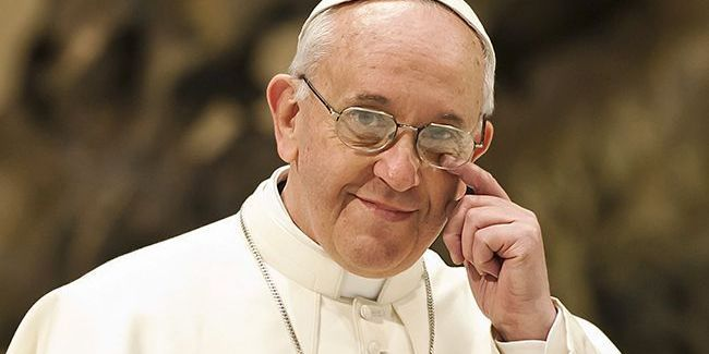 Папа Римський закликав молитися за Україну напередодні зустрічі «нормандської четвірки»