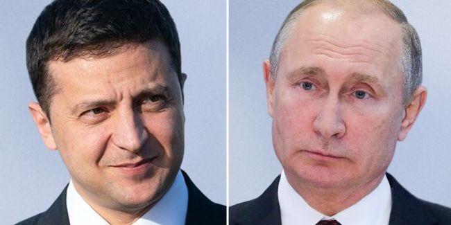 Обмежень за часом немає: у Путіна підтвердили зустріч із Зеленським