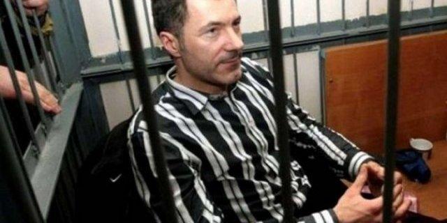 Миколу Рудьковського визнали винним у нападі на російське посольство в Києві у 2014 році