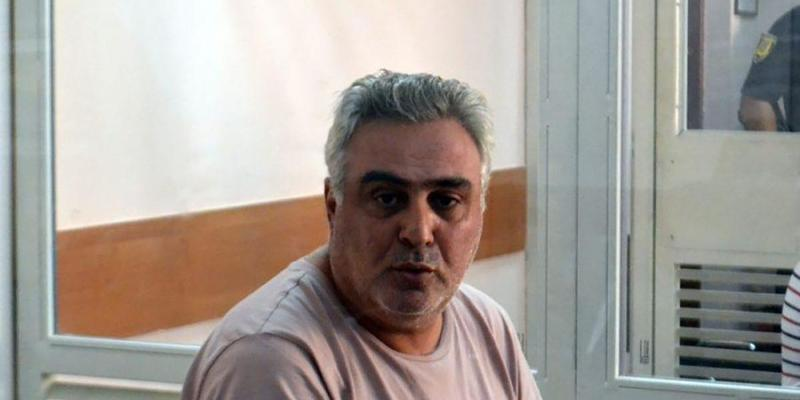 Пожежа в одеському таборі «Вікторія»: суд відпустив директора Саркісяна під домашній арешт