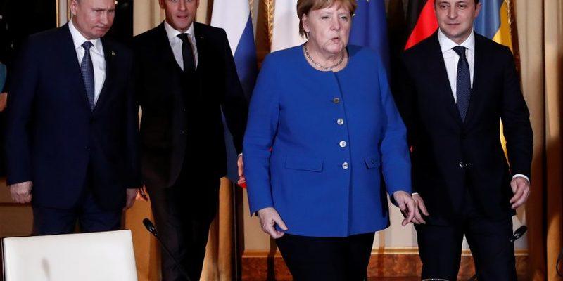 Новий саміт планують провести через 4 місяці в Берліні