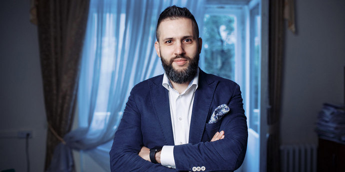 Під час перезапуску митниці звільнили 80% керівників — Нефьодов