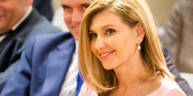 Олена Зеленська ініціює приєднання України до ініціативи за гендерну рівність